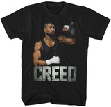 Creed- Workout Practice T-Shirts