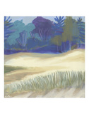 Coastal Dunes I Prints by Cathe Hendrick
