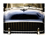 Classic Blue I Print by Ryan Hartson-Weddle
