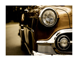 Class Act I Prints by Ryan Hartson-Weddle