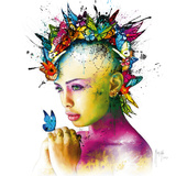 Power of Love Giclee-trykk av Patrice Murciano