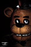 Five Nights At Freddys- Here's Freddy Foto