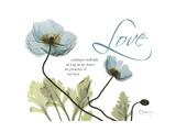 Love Tulips Giclée-Premiumdruck von Albert Koetsier
