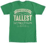 World's Tallest Leprechaun Vêtements