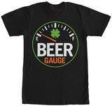 Beer Gauge T-skjorter