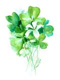 St Patrick 1 Posters tekijänä Suren Nersisyan