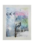 Glass And Ashes Kunst von Enrico Varrasso