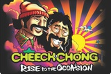 Cheech & Chong- Rise To The Occasion Poster
