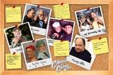Cheech & Chong- Corkboard Diaries Láminas