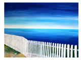 San Francisco - Point Reyes Affiches par M Bleichner