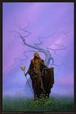 Michael Whelan- Destroying Angel Photo by Michael Whelan