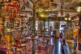 Country Store Fotografisk trykk av Bob Rouse
