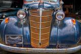 '38 Chevy Master Deluxe Sedan Fotografisk trykk av Bob Rouse