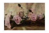 Passion Pink 2 Giclee-trykk av Bob Rouse