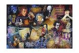 Art of Music Reproduction procédé giclée par Bill Bell