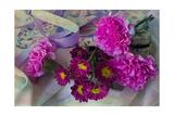 Flower Box 2 Giclee-trykk av Bob Rouse