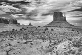 Monument Valley 05 Photographic Print by Gordon Semmens