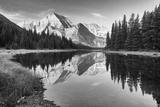 Glacier 16 Photographic Print by Gordon Semmens