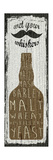 Liquor Sign IV Impressão giclée por Erin Clark