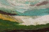 Coastal Viewpoint II ジクレープリント : Hilary Winfield