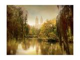 Central Park Splendor Giclee Print by Jessica Jenney