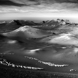 Spania Fotografisk trykk av Maciej Duczynski