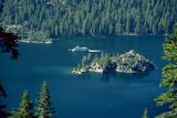 Lake Tahoe Photographic Print by J.D. Mcfarlan