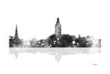 Annapolis Maryland BG 1 Reproduction procédé giclée par Marlene Watson