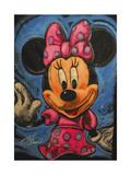 Mickey 003 ジクレープリント : Rock Demarco