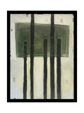Rothkos Trees Giclee Print by Tim Nyberg