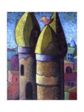 Tangier, Morocco Giclee Print by Sara Catena