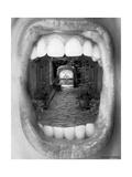 Inner Beauty Reproduction procédé giclée par Thomas Barbey