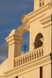 USA, Arizona, Tucson, Mission San Xavier del Bac Photographic Print by Peter Hawkins