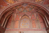 Masjid Wazir Khan, Lahore, Pakistan Foto von Yasir Nisar