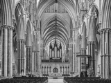 Lincoln Cathedral England Photo by John Ford