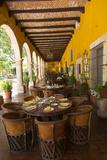 Hacienda El Carmen Hotel and Spa, Jalisco, Mexico Foto von Douglas Peebles
