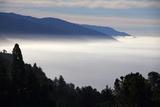 USA, California. Coastal Big Sur from Pacific Coast Highway 1 Photographie par Kymri Wilt