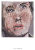 Hvem ringer klokkerne for Plakater af Marlene Dumas