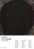 Cheever Posters av Richard Serra
