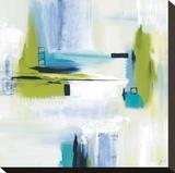 Like You Do Stretched Canvas Print by Julie Hawkins