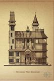 Locke and Key: Grindhouse - Bonus Material Pósters por Gabriel Rodriguez