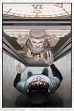Locke and Key: Volume 5 - Full-Page Art Stampe di Gabriel Rodriguez