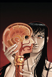 Locke and Key: Volume 2 - Cover Art Poster di Gabriel Rodriguez
