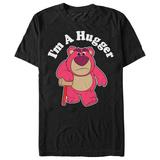 Toy Story- I'M A Hugger T-skjorter