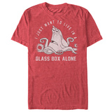 Finding Dory- Wish For A Glass Box Shirt