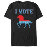 Unicorn Vote T-Shirt
