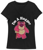 Women's: Toy Story- I'M A Hugger Skjorte