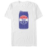 Vote Beer Skjorte