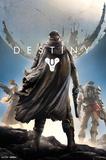 Destiny- Key Art Plakater