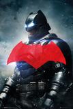 Batman Vs. Superman- Batman Solo Kunstdruck
